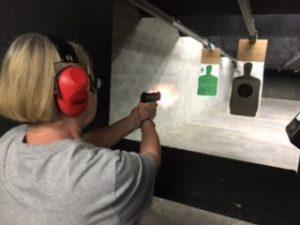 Targete Shooting