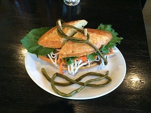Picture of Magpie Cafe Banh Mi