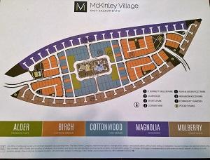 Design of McKinley Village