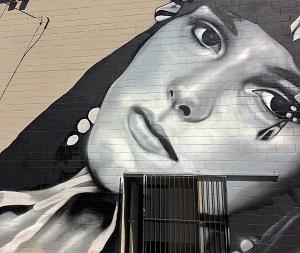 Sacramento Mural Festival