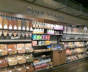 Sacramento Natural Foods Co-Op Bulk Foods