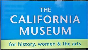 California Hall of Fame