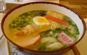 Chinese Food - Chinese Soup