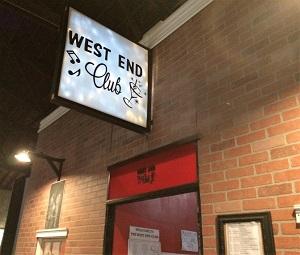 ArtStreet West Enc Club