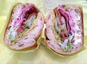 Picture of Roxie Deli Special Sandwich