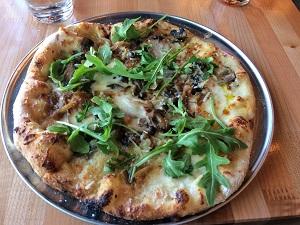 Picture of Amaro Bistro & Bar Pizza