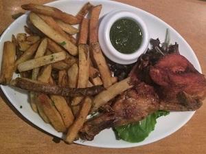 Picture of TableVine Half Chicken