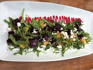 Picture of Oak Park Brewing Company Roasted Beet Salad