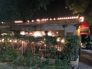 Picture of Lucca Restaurant Patio