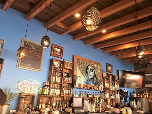 Picture of Cantina Alley bar