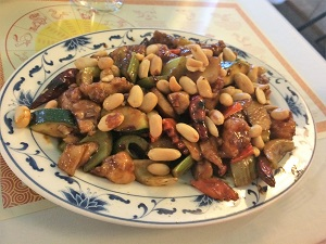 Picture of Chan's Restaurant dish