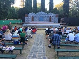 Picture of Sacramento Shakespeare Festival Amphiteatre