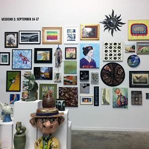 Picture of Sac Open Studios Weekend 2 Art