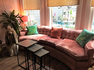Picture of Flamingo House Seating