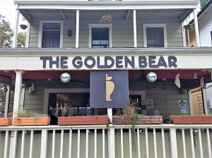 Picture of The Golden Bear Exterior