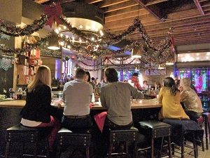 Picture of the Red Rabbit Bar