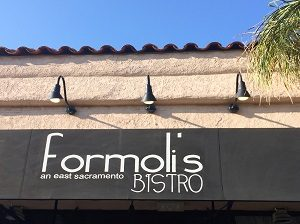Picture of Formoli's Exterior