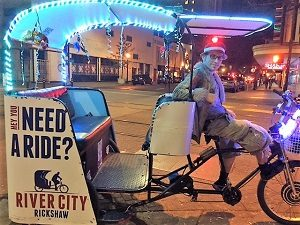 Picture of River City Rickshaw