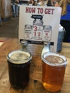 Picture of Sauced BBQ & Spirits beer