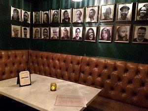 Picture of Ten Ten Room Interior