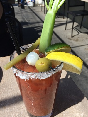 Picture of 33rd Street Bistro Bloody Mary