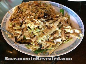 Photo of Shanghai Garden Moo-Shi Pork