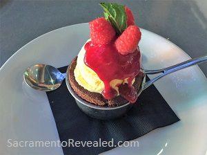 Photo of Wildwood Chocolate Carke