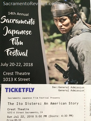 Photo of The Ito Sisters - An American Story Program