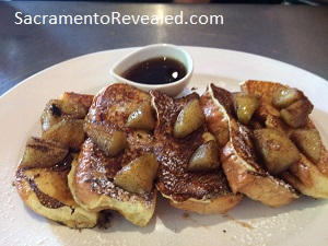 Photo of Ink Eats & Drinks French Toast