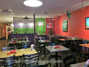 Photo of 3 Hermanas Dining Room