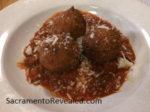 Photo of Adamo's Kitchen Arancini