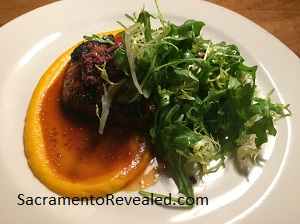 Photo of Empress Tavern Grilled Pork Porterhouse