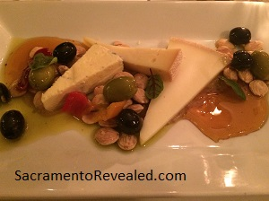 Photo of Taylor's Kitchen Cheese Plate
