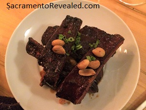 Photo of Woodlake Tavern Korean Sticky Ribs