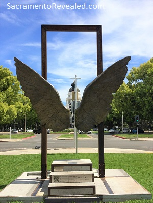 Photo of Jorge Marin Wings of the City