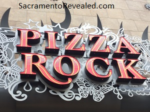 Photo of Pizza Rock Signage
