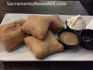 Photo of Pizza Rock Zeppole
