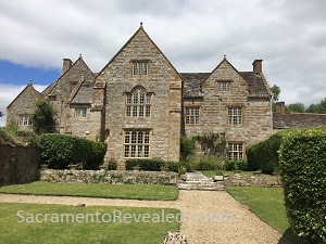 Photo of Cerne Abbey Huse