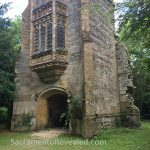 Photo of Cerne Abbey Abbot's Porch