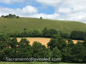 Photo of Cerne Giant