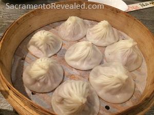 Photo of I-Shanghai Delight Pork Soup Dumplings