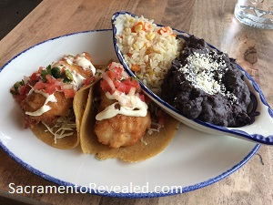 Photo of Polanco Cantina Fish Tacos