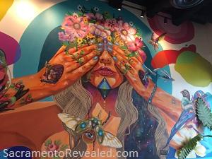 Photo of Polanco Cantina Mural