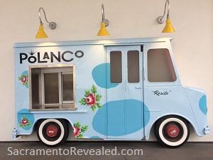 Photo of Polanco Cantina To Go Window