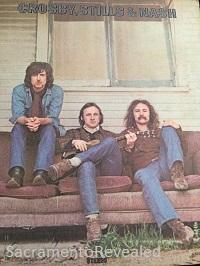 Picture of Crosby, Stills & Nash album cover