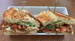 Photo of Orphan Chicken Sandwich