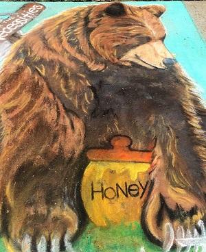 Photo of Chalk It Up Art