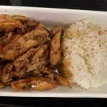 Photo of Midtown Sushi Teriyaki Chicken