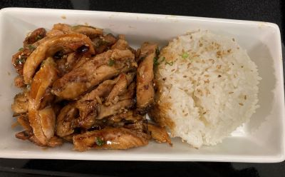 Photo of Midtown Sushi Teriyaki Chicken