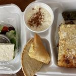 Photo of Greek to Go meal